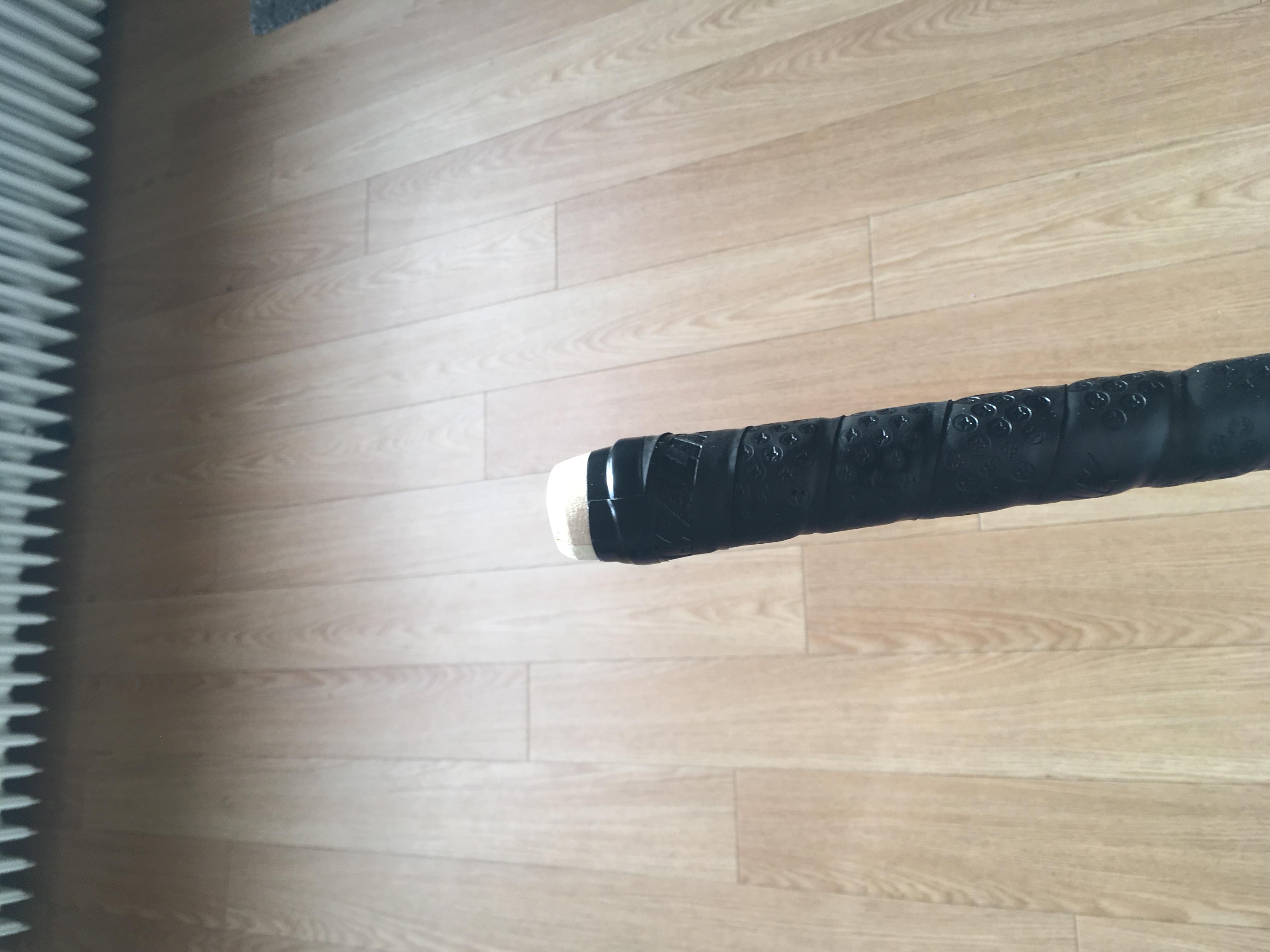 Malik Indoor Hockey Grip